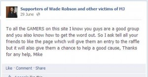 wade supporter page 2