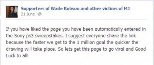 wade support page 3